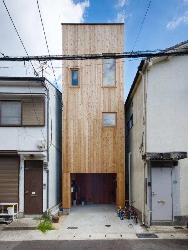 Fujiwarramuro Architects
