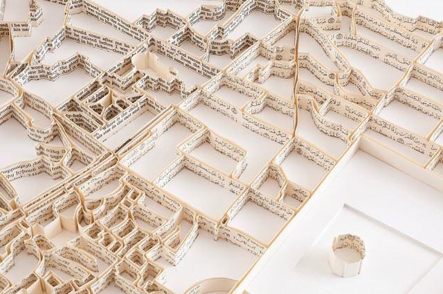 Paper-Sculptures-Map12