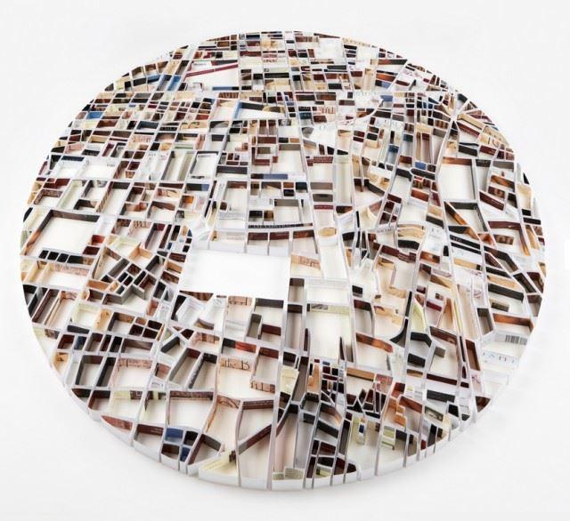 Paper-Sculptures-Map9