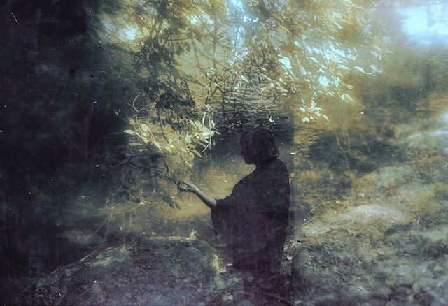 Magical-Double-Exposure-in-The-Forest-26