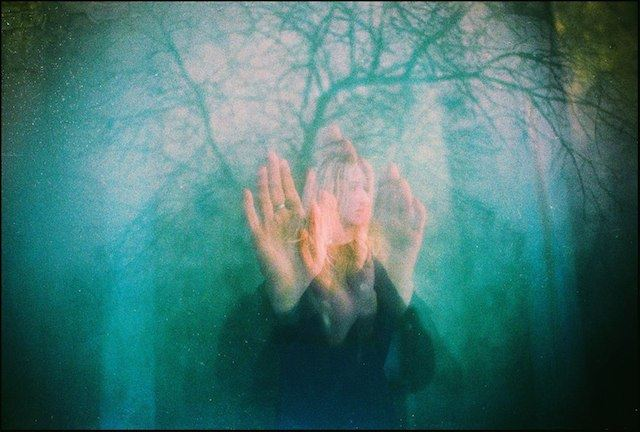 Magical-Double-Exposure-in-The-Forest-6