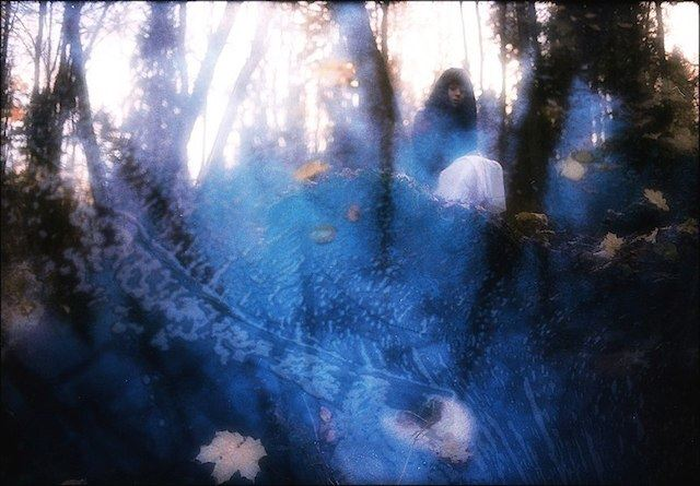 Magical-Double-Exposure-in-The-Forest-7