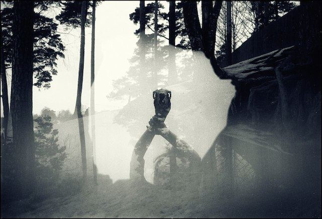 Magical-Double-Exposure-in-The-Forest-8