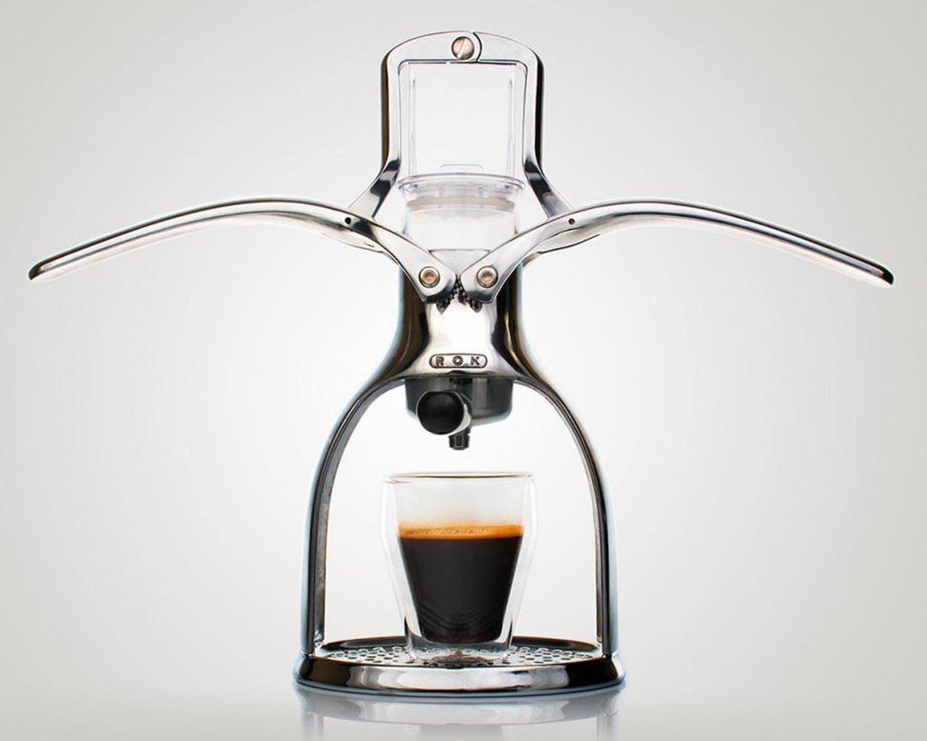 rokmaker-hand-powered-espresso-machine-classic-aluminum-1