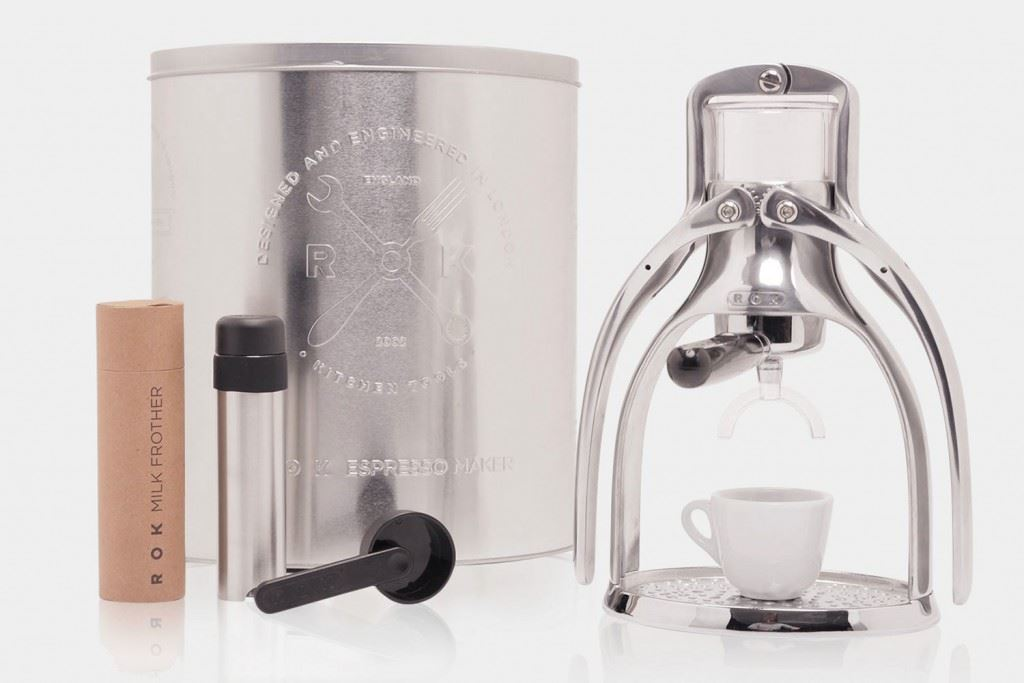 rokmaker-hand-powered-espresso-machine-classic-aluminum-2