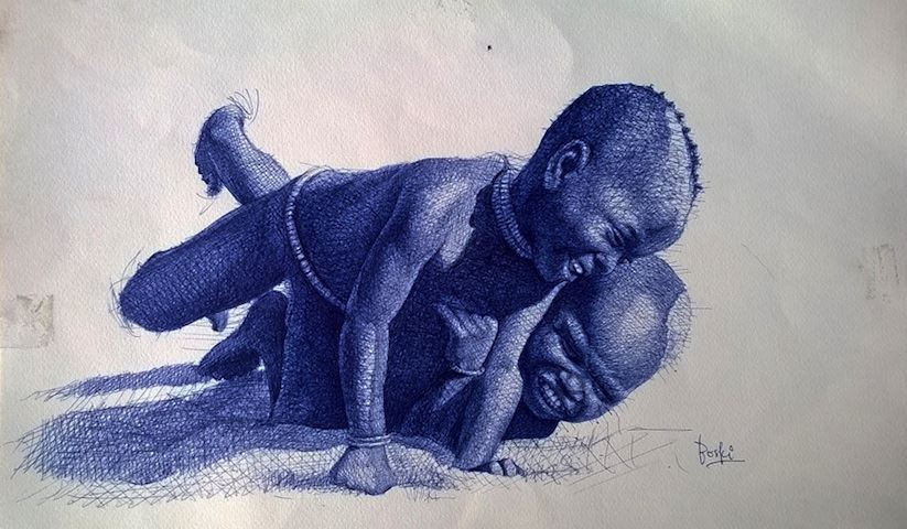 Photorealistic_Portraits_Created_With_Simple_Ball_Point_Pens_by_African_Artist_Enam_Bosokah_2015_05