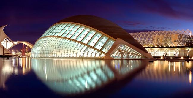 歐洲建築獎