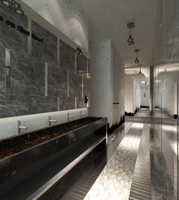 2-4F洗手台