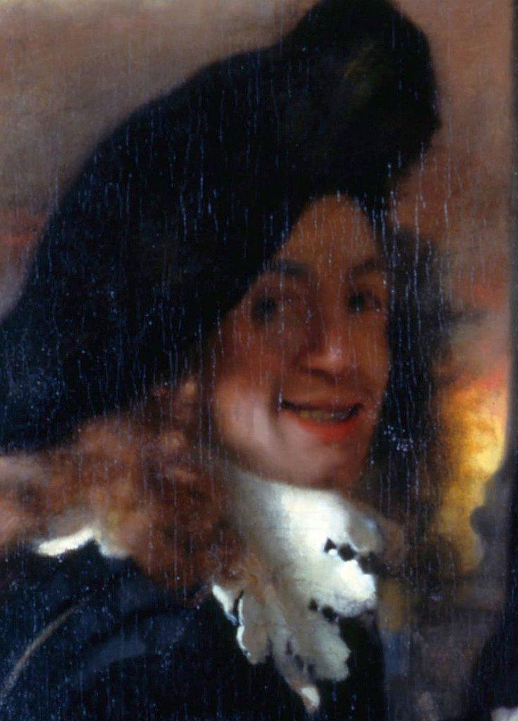 Vermeer維梅爾