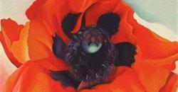 歐姬芙女性藝術
