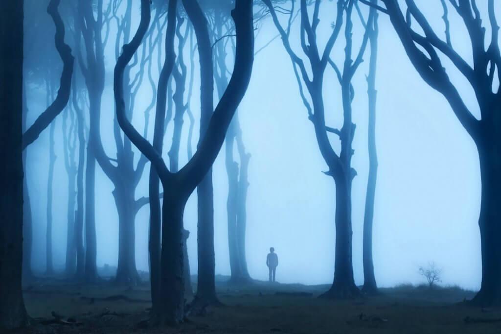 blue hour,德國,攝影集,藍色邊界,The Blue Border,Schönberger
