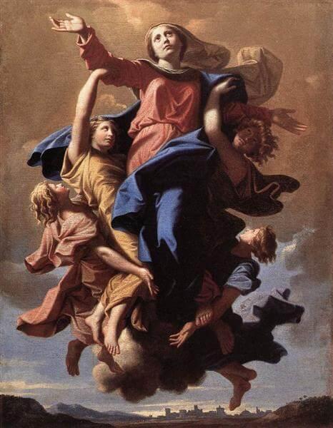 普桑,Nicolas Poussin,塞尚,藝術,行為藝術,神祕學觀藝術,星座,雙子,獅子,水瓶,哲學畫家,神學,城市美學新態度