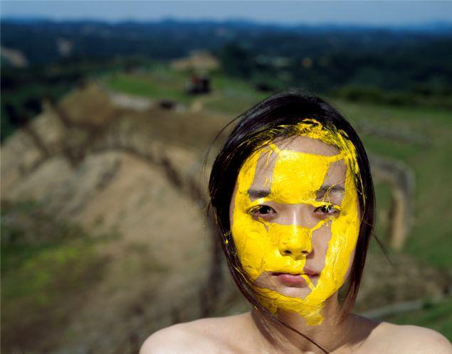 日本藝術家