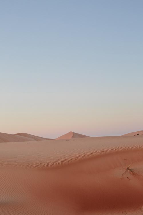 數位攝影,色彩分級,超現實攝影,極簡攝影,沙漠,攝影, Chiara Zonca,內向,紋理,城市美學新態度