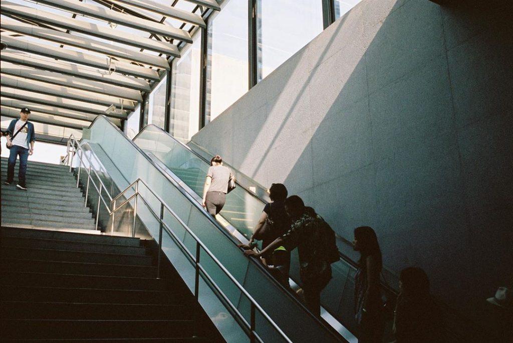 Jerry洪立楷, Erica Wu,張志達,街頭攝影,台灣攝影師,攝影,城市美學新態度