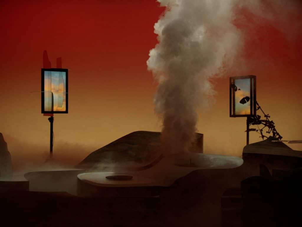 台北市立美術館,北美館,台北雙年展,Bruno Latour,Martin Guinard,藝術,延期,展覽,城市美學新態度