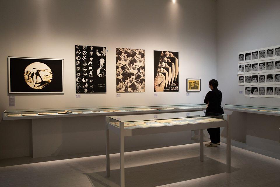 臺北市立美術館,黃華成,未完成