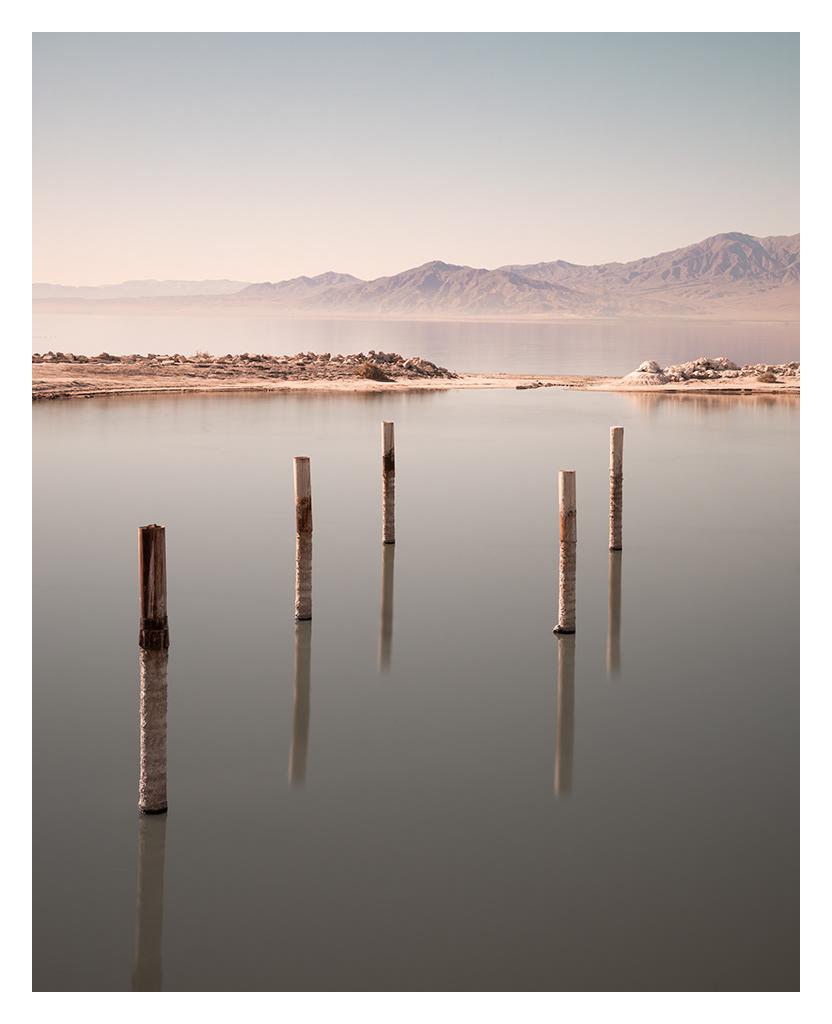 Johnny Kerr,療癒,寧靜,極簡,風景,城市,攝影,建築,城市美學新態度