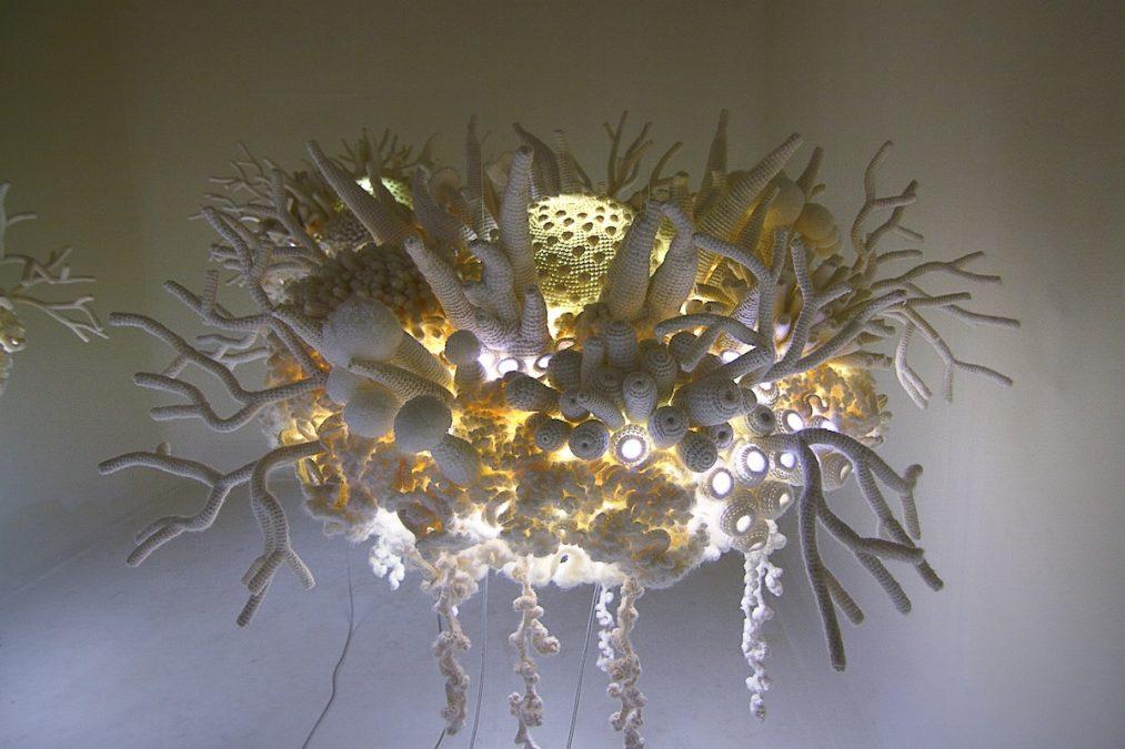 印尼藝術家Mulyana