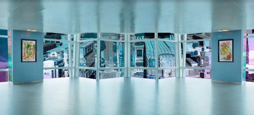 林育良,《Interior Liberation》,表裡之城-101攝影展