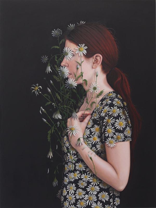 藝術家Cara Guri