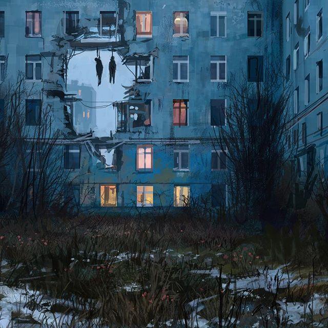 藝術家Stefan Koidl