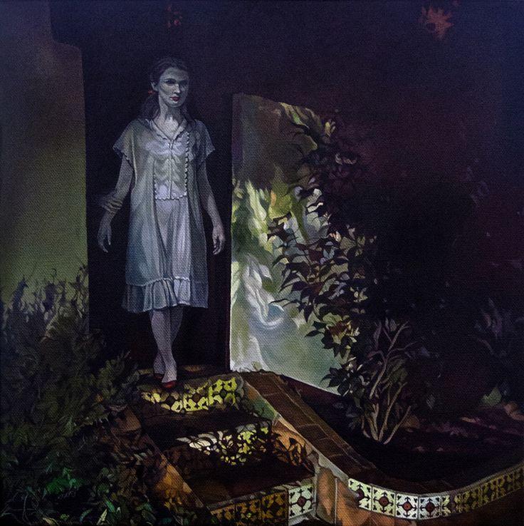 藝術家Jolene Lai