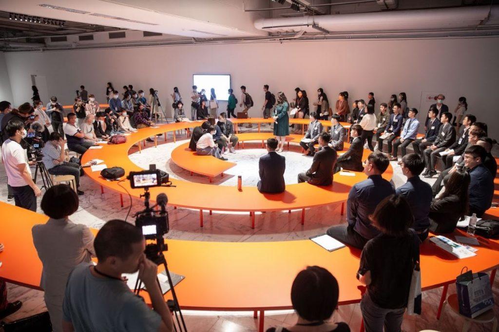 2020台北雙年展