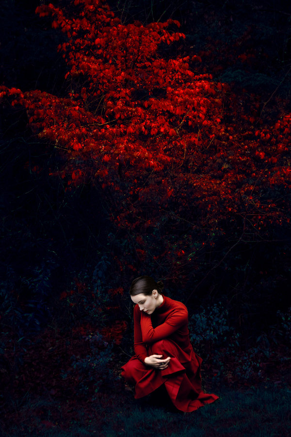 攝影名家Erik Madigan Heck