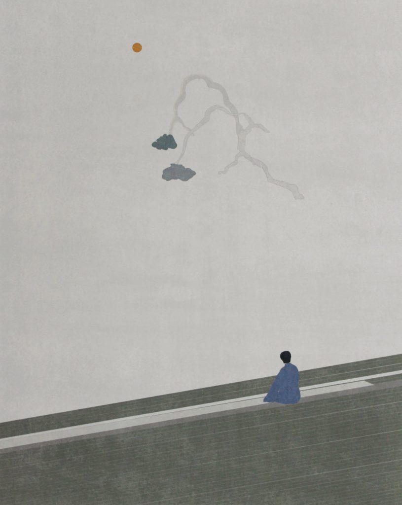 瑞典插畫家Jon Koko