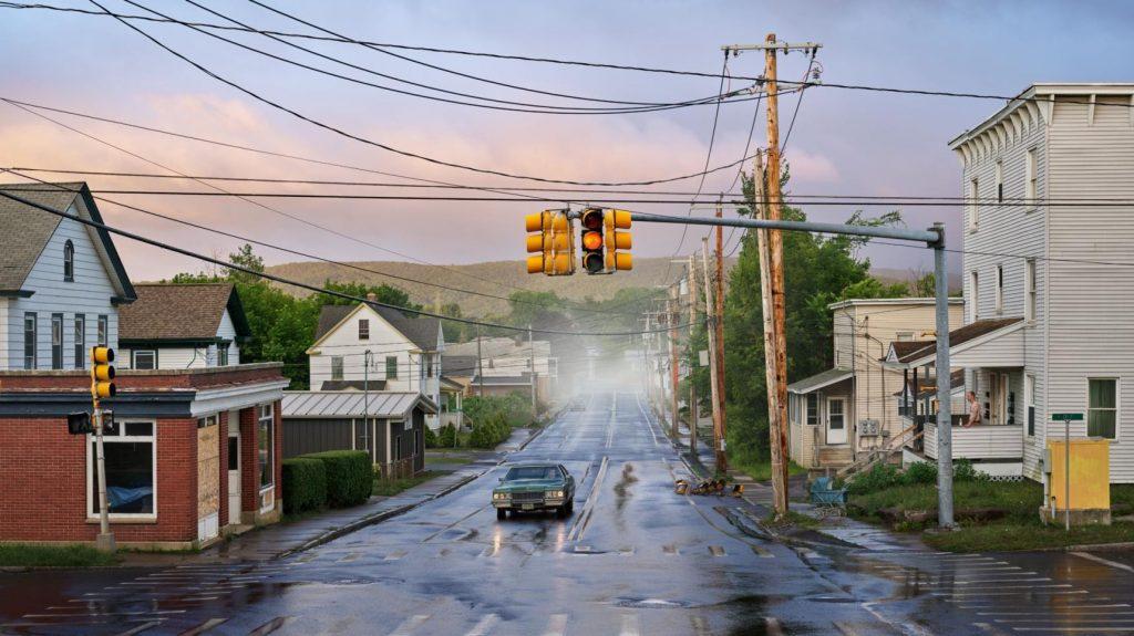 Alone Street, Gregory Crewdson
