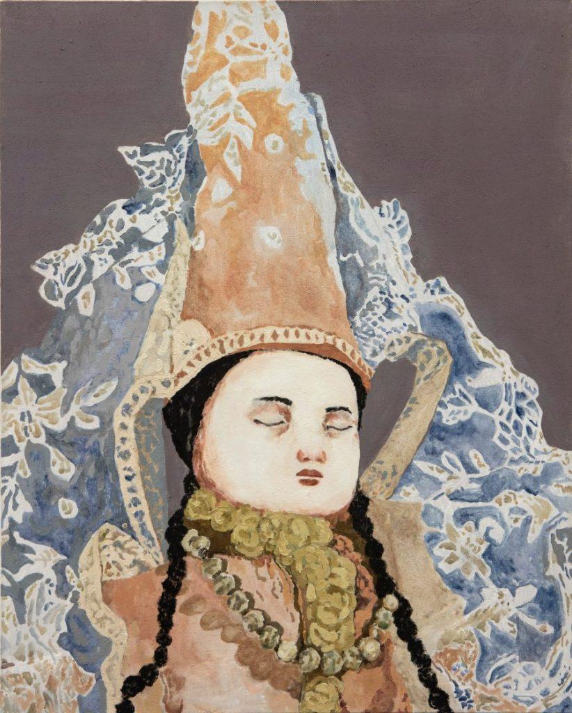 藝術家Maya Hewitt