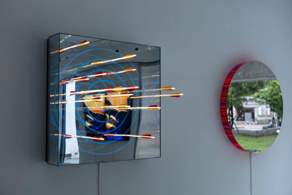 Hans Kotter漢斯·卡特個展「Beyond Light光徑