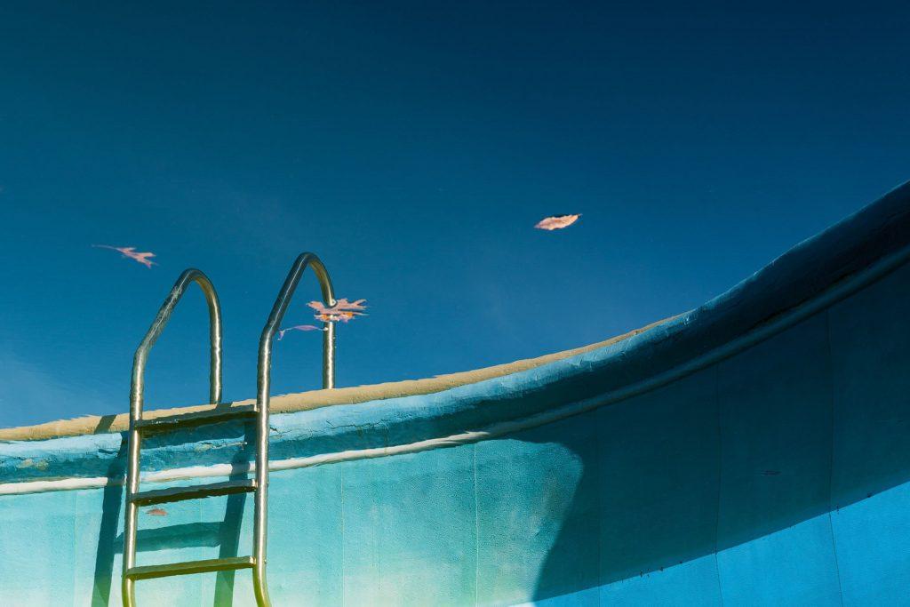 極簡 攝影 Natalie Christensen