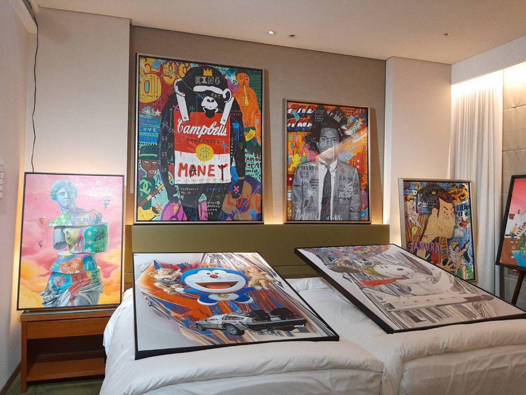 福爾摩沙國際藝博