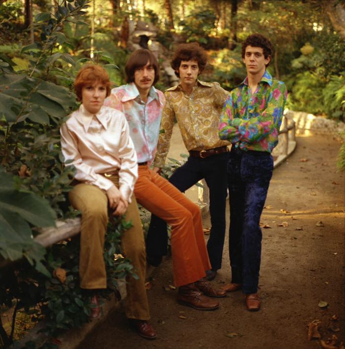 The Velvet Underground 紀錄片